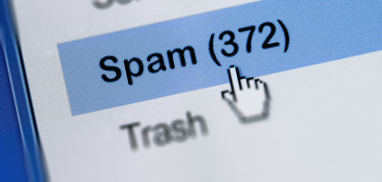 Stop spam on your Wordpress comments seciton